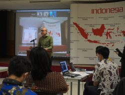 Pelajar Doktor Indonesia Sumbang Pemikiran Pulihkan Pandemi