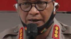 Kepala Bidang Hubungan Masyarakat (Kabid Humas) Polda Metro Jaya Kombes Pol Yusri Yunus