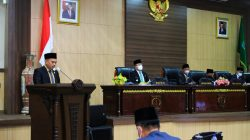 Tok! Eksekutif dan Legislatif Muba Setujui RAPBD-P Muba 2021