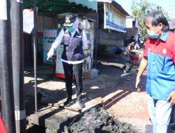 Tiang Ganggu Saluran Air, Perusahaan Bakal Disurati