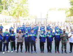 HD Janjikan Bonus Ratusan Juta Rupiah Bagi Atlet Peraih Medali PON Papua
