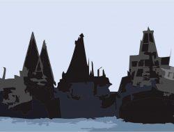 Natuna Dipenuhi Ribuan Kapal Cina, Tak Terdeteksi Radar