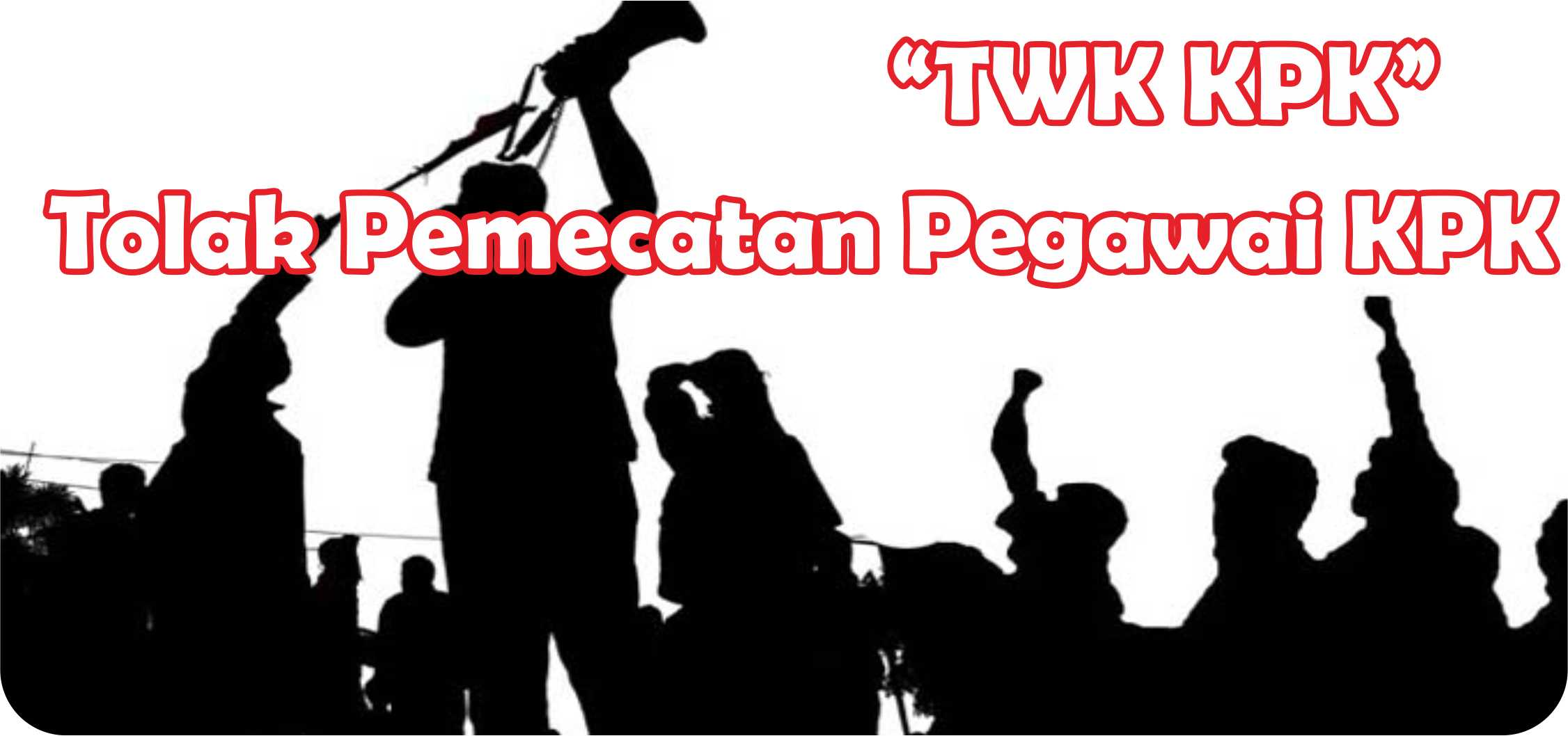 Ilustrasi Mahasiswa Demo