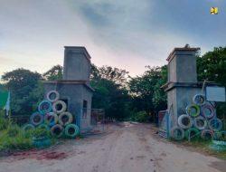 Pemerintah Bangun TPA Sampah di Perbatasan Indonesia-Malaysia
