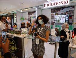 Indonesia Promosi lebih dari 20 jenis Kopi Nusantara
