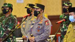 Kapolri Jenderal Polisi Drs Listyo Sisgit Prabowo MSi