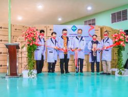 Industri Alkes Ekspor Antigen Rapid Test ke Thailand dan Irlandia