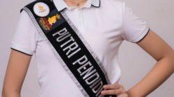 Faiqah Syifa Syahirah Putri Pendidikan Sumatera Selatan 2021