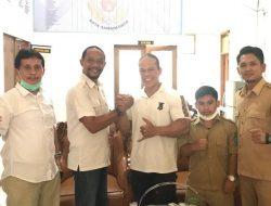 Iwan Samurai Bertekad Persembahkan Medali Emas pada PON Papua