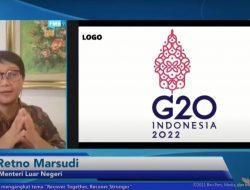 Kali Pertama, Indonesia Diberi Mandat Presidensi G20
