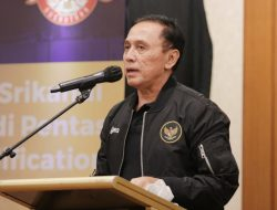Kualifikasi Piala Asia Wanita 2022, Ketum PSSI Lepas Timnas Indonesia