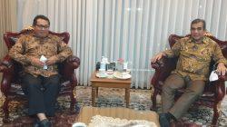 Ketua Fraksi Partai Gerindra DPR RI Ahmad Muzani