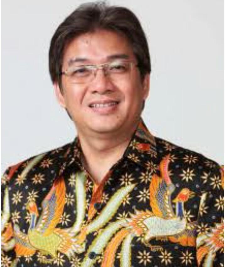 Ketua Umum Satupena Denny JA [Gambar Istimewa]