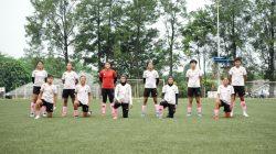 Timnas Wanita Siap Ikuti Kualifikasi Piala Asia 2022