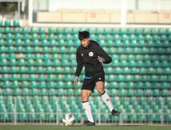 Dewangga Siap Buktikan Kemampuan di Timnas U-23