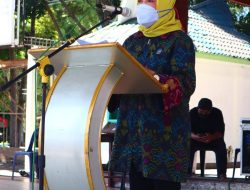 Kementerian Kominfo Dukung Vaksinasi 10 Ribu Dosis di Simalungun