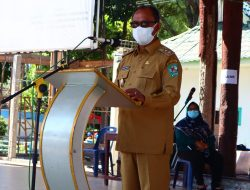 Wakil Bupati Kabupaten Simalungun, Zonny Waldi SSos MM