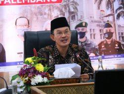 Pemkot Palembang Bakal Revitalisasi Pasar Sekanak 28 Ilir