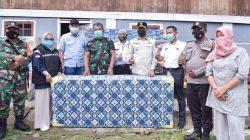 Tim Tanggap Darurat PT Bukit Asam Tbk bersama Corporate Social Responsibility [CSR PTBA] langsung memberikan atensinya dengan menyambangi warga yang terdampak banjir, Rabu [13/10].