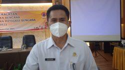Kepala Stasiun Klimatologi Palembang, Wandayantolis