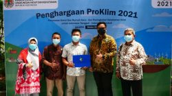 PT Bukit Asam Tbk [PTBA], anggota holding BUMN Pertambangan MIND ID, kembali menorehkan prestasi dengan berhasil meraih penghargaan dari Kementerian Lingkungan Hidup dan Kehutanan [KLHK].