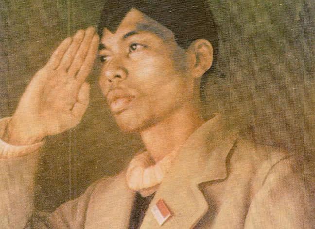 Jenderal Besar TNI Soedirman