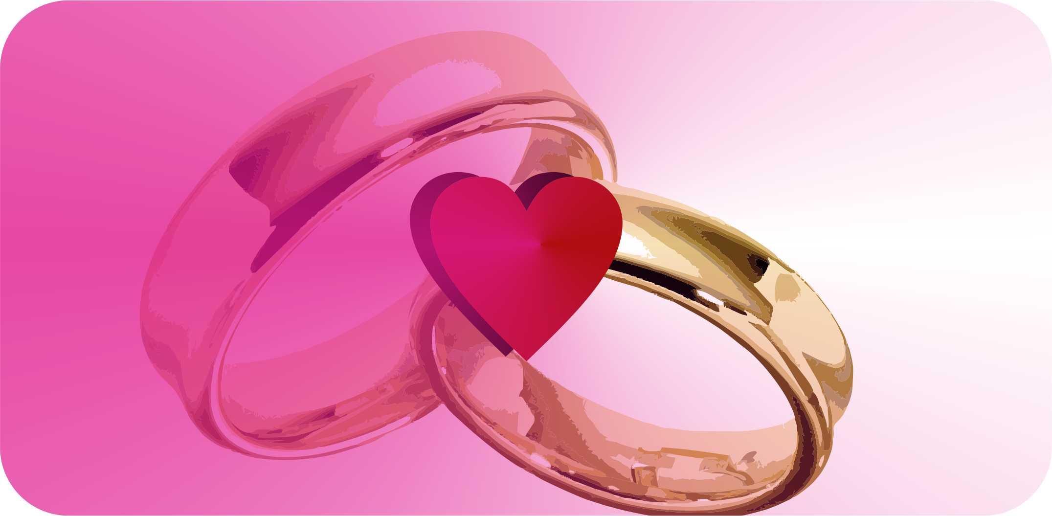 Ilustrasi Cinta Sejati Pasangan