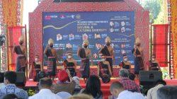 """Kemenparekraf menggelar konferensi internasional bertajuk """"Heritage of Toba"""" untuk mengoptimalkan potensi destinasi di Sumatra Utara"""