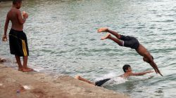 PON XX, jadi Kenangan bagi Anak-anak  Papua
