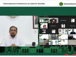 Menag Bahas tentang Transformasi Pendidikan Tinggi Islam di Forum ICIS