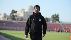 Timnas U-23 akan Beruji Coba Lawan Tajikistan dan Nepal