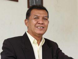 """""""Bangku Kosong"""" Bupati Definitif, Bagindo: Segera Lakukan Pemilihan"""