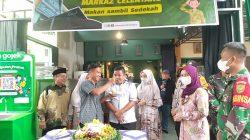 Soft Opening bakso Mas Azis Cabang Palembang membuka markaznya yang keempat di jalan Celentang, Jumat [8/10]