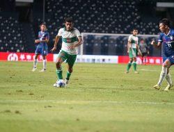 Ketum PSSI Bersyukur Timnas Lolos ke Kualifikasi Piala Asia 2023