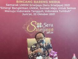 Semarak Sriwijaya, Gerakan Nyata Bank Indonesia
