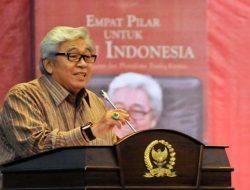 Primordial HM Taufiq Kiemas dalam Kacamata Bagindo